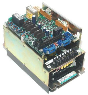 ADU20F1XD NEC  NEC Servo Drives Precision Zone Industrial Electronics Repair Exchange