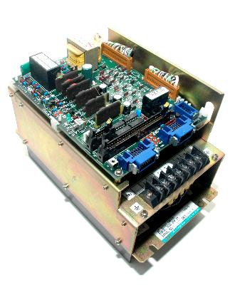 ADU20F1XE NEC  NEC Servo Drives Precision Zone Industrial Electronics Repair Exchange