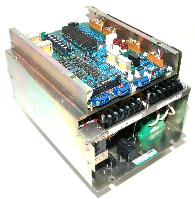 New Refurbished Exchange Repair  NEC Drives-AC Servo ADU80F1IC Precision Zone