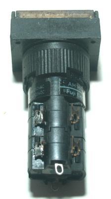 Fuji AH161-TF5-WHITE