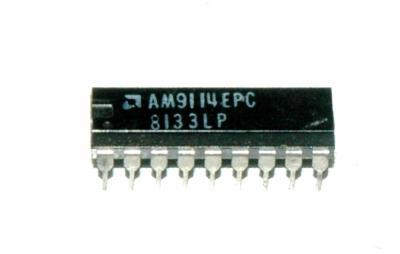 AMD-Advanced Micro Devices AM9114EPC