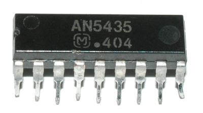 Matsushita AN5435
