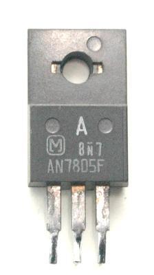 Matsushita AN7805F