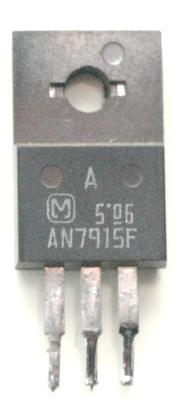 Matsushita AN7915F