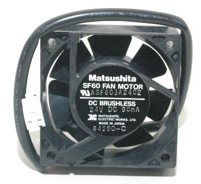 Matsushita ASF603A2402