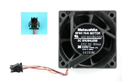 Matsushita ASF603B2402