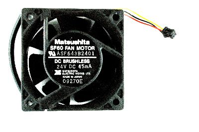Matsushita ASF643B2401
