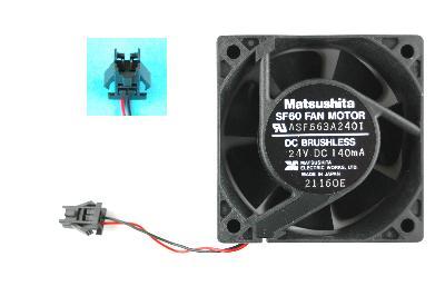 Matsushita ASF663A2401
