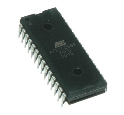 Atmel AT27C256R