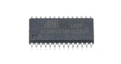 Atmel AT28HC64BF-12SU