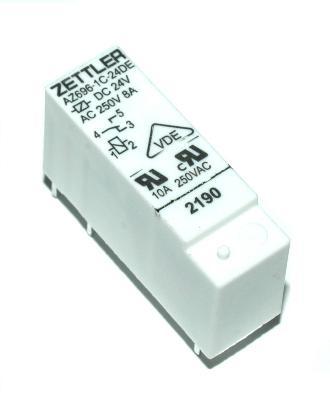 Zettler Components AZ696-1C-24DE