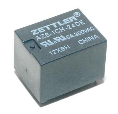 Zettler Components AZ8-1CH-24DE
