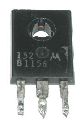 Motorola B1156