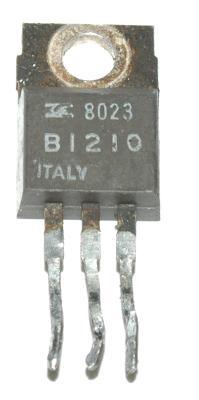 Fairchild Semiconductor B1210