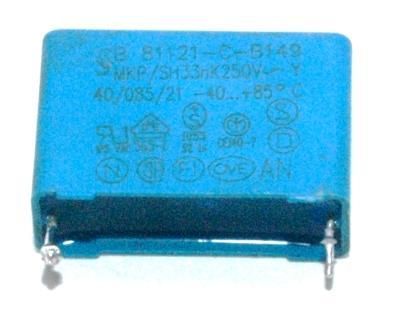 EPCOS B81121-C-B149 front image