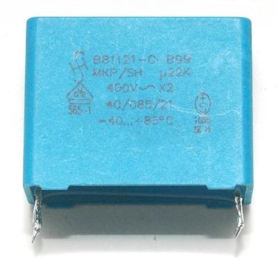 EPCOS B81121-C-B99 front image