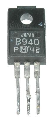 Matsushita B940