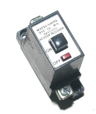 Matsushita BA121505-5A