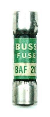 Bussmann BAF20