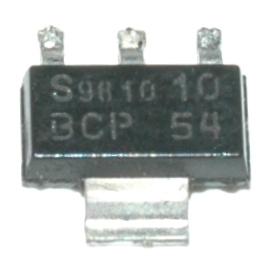 NXP Semiconductors BCP54