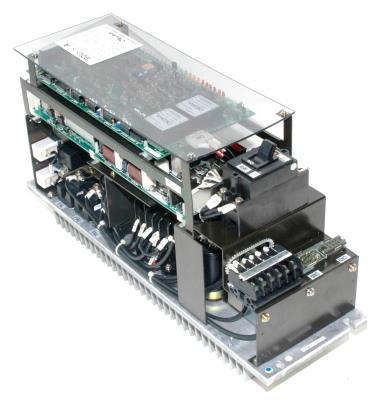 BDU-15A Okuma  Okuma Servo Drives Precision Zone Industrial Electronics Repair Exchange
