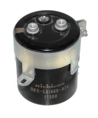 Nichicon BK0-CA1468-H24