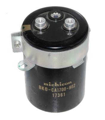 Nichicon BK0-CA1700-H02