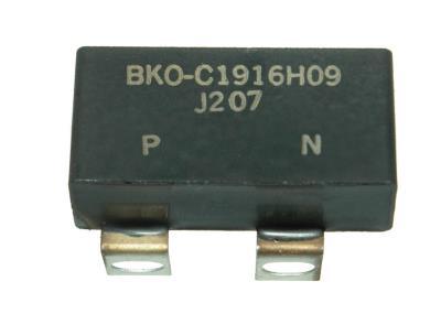 Mitsubishi BKO-C1916H09