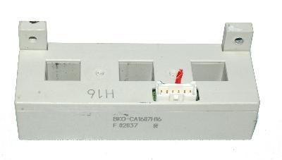 Kohshin BKO-CA1607H16