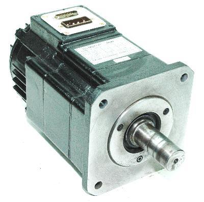 New Refurbished Exchange Repair  Okuma Motors-AC Servo BL-H100E-12S Precision Zone