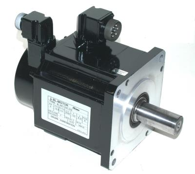 New Refurbished Exchange Repair  Okuma Motors-AC Servo BL-MC100E-20S Precision Zone