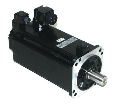 New Refurbished Exchange Repair  Okuma Motors-AC Servo BL-MC140J-30SB Precision Zone