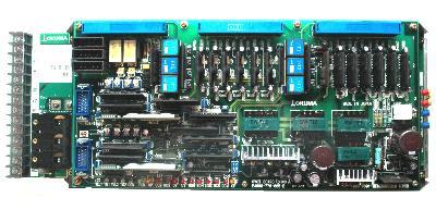 Okuma BLII-D30-30A back image