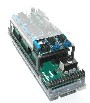 BLII-D75-75A Okuma BLII-D7575A Okuma Servo Drives Precision Zone Industrial Electronics Repair Exchange