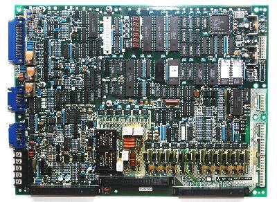 Mitsubishi BN624A960G53B label image