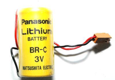 Panasonic BR-C-2PIN front image