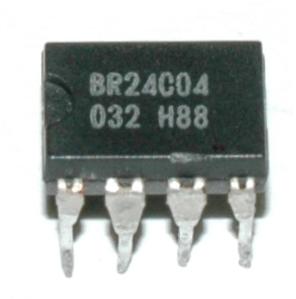 ROHM Semiconductor BR24C04