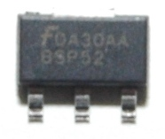 Fairchild Semiconductor BSP52