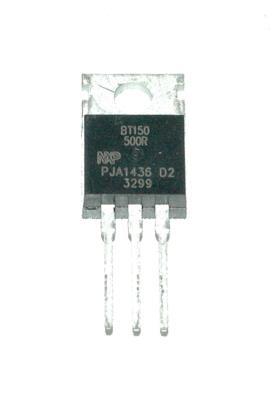 NXP Semiconductors BT150-500R
