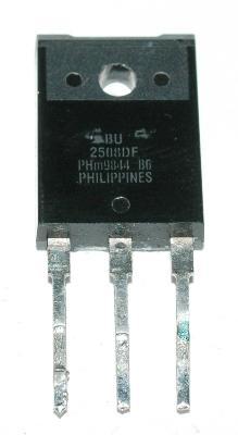 NXP Semiconductors BU2508DF
