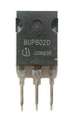 Siemens BUP602D