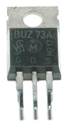 Siemens BUZ73A