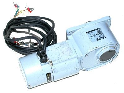 Nissei Corporation BV2-T001-3-motor Motors-AC Servo