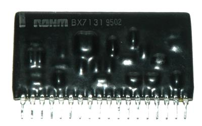 ROHM Semiconductor BX7131