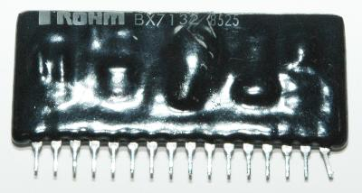 ROHM Semiconductor BX7132