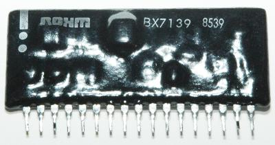 ROHM Semiconductor BX7139