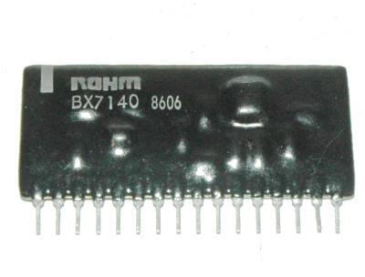 Yaskawa BX7140