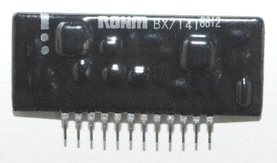 ROHM Semiconductor BX7141