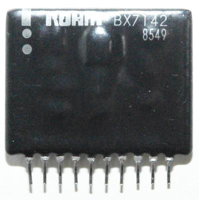 ROHM Semiconductor BX7142