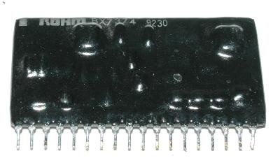 ROHM Semiconductor BX7374